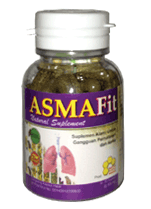 Herbal Asma, bronchitis
