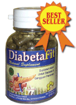 Herbal Diabetes Alami dan Kesehatan pankreas