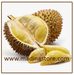 Manfaat Buah Durian Sungguh Luar Biasa. Buah Durian Kaya Zat yang berguna bagi tubuh kita
