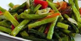 Resep Tumis Kacang Panjang Organik